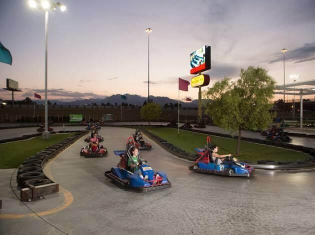 Mini Gran Prix Las Vegas