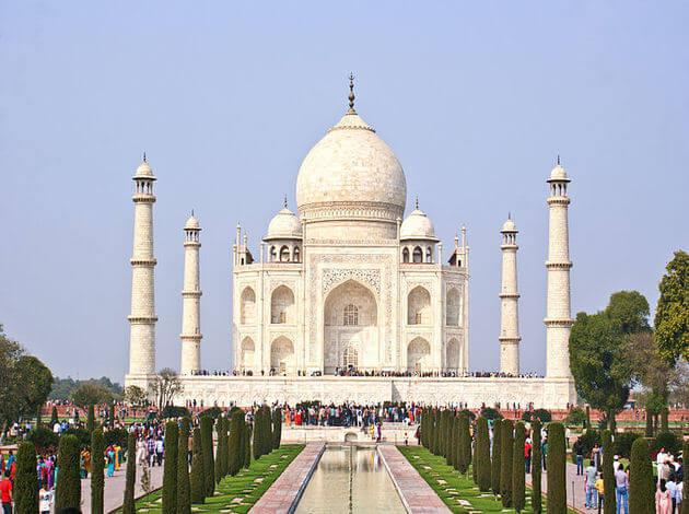 Agra - a historic place close to Jaipur