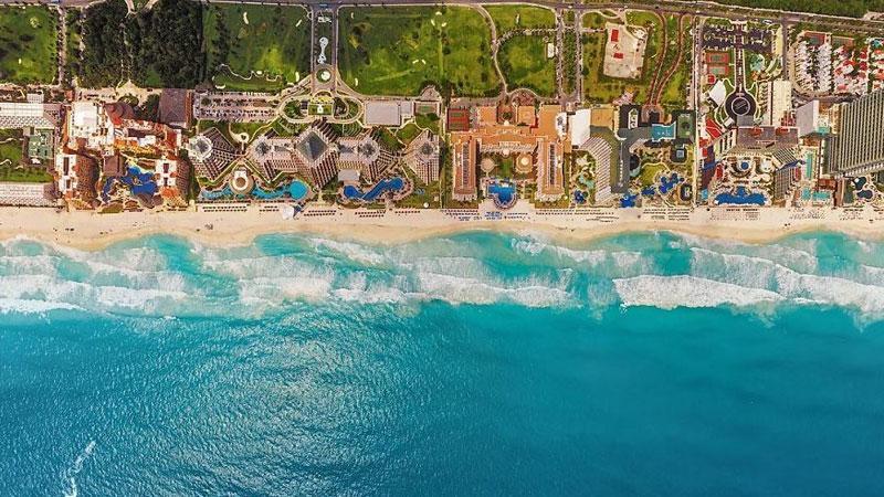 Cancun-Mexico