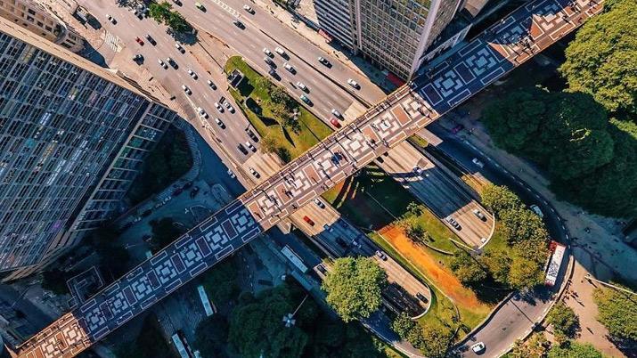 Sao Paulo-Brazil