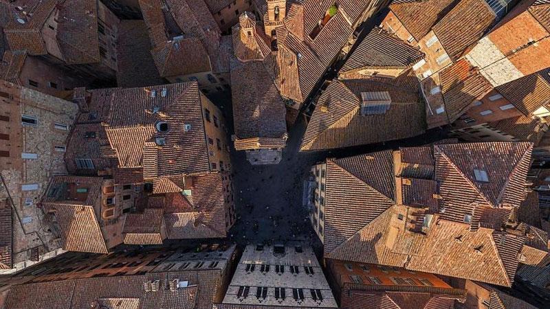 Siene-Italy