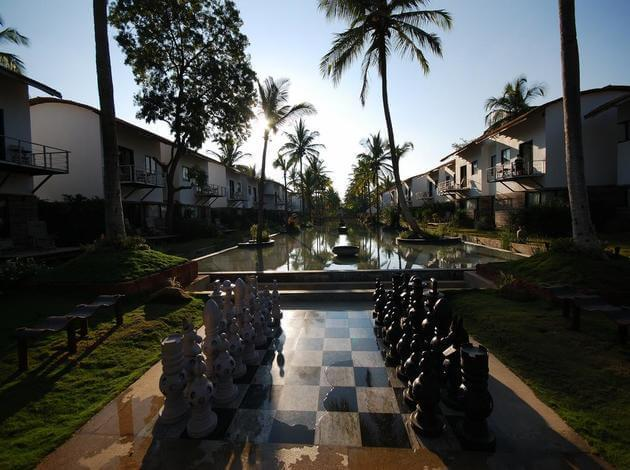 romantic resorts near bangalore