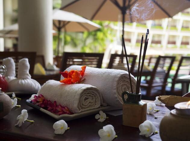 Indian Ayurveda Massage - Best Massages In the World
