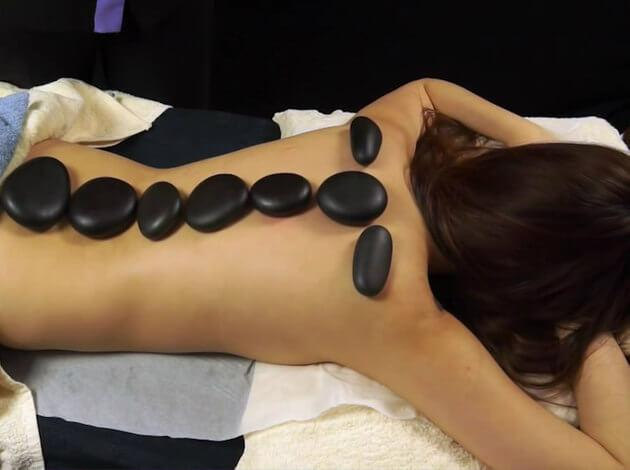 Hot stone massage - Best Massages In the World