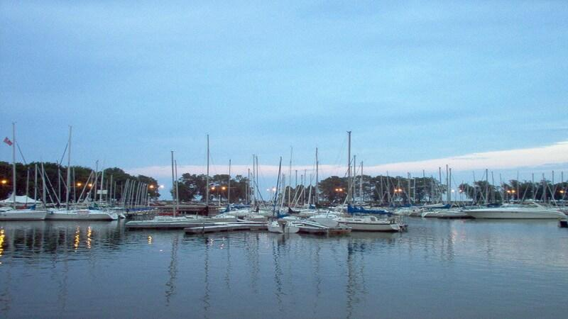 Harbor Country