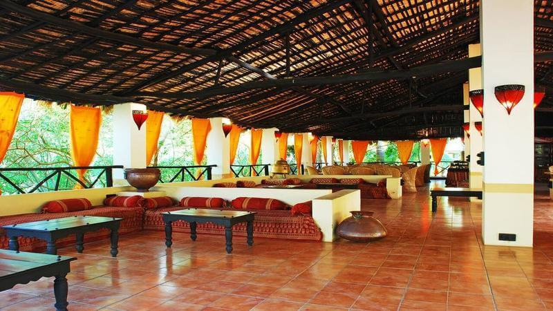 Rann Riders Resort perfect for a family outing
