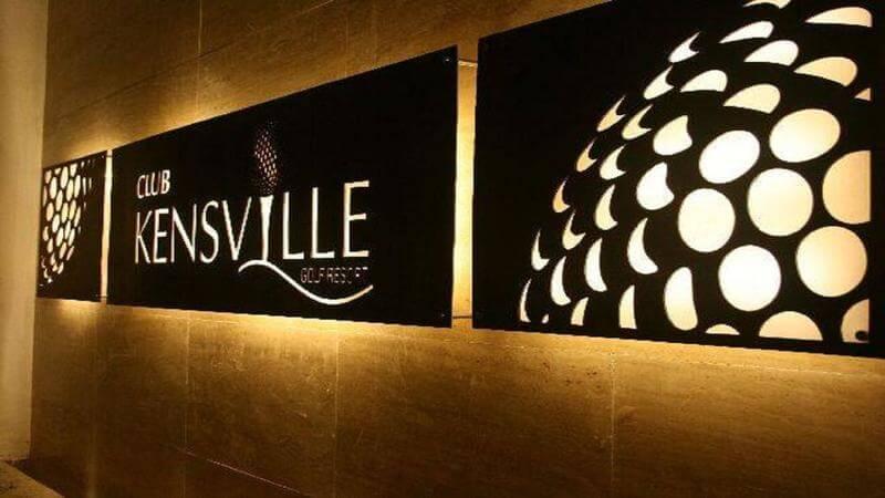 Club Kensville Golf Resort - perfect weekend resort