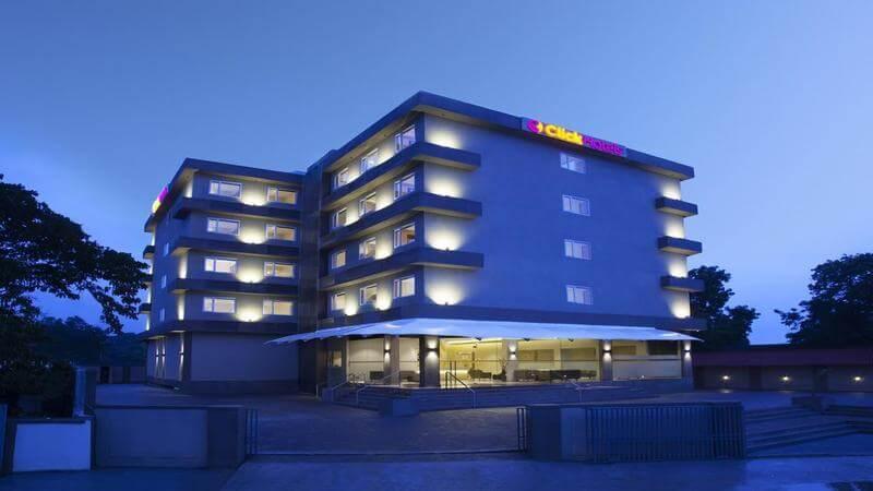 Click Hotel