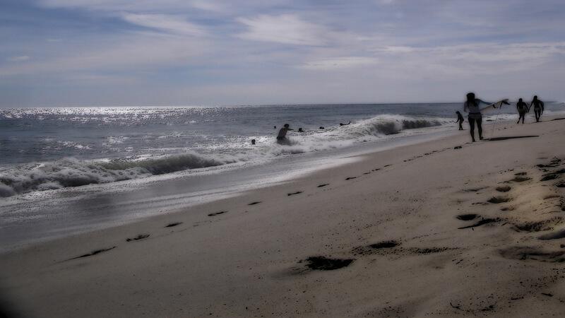 Cisco Beach - Nantucket