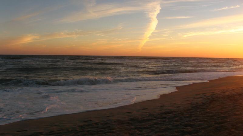 Madaket Beach - Nantucket