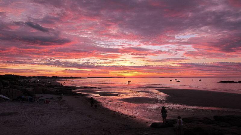 Wingaersheek Beach - Gloucester