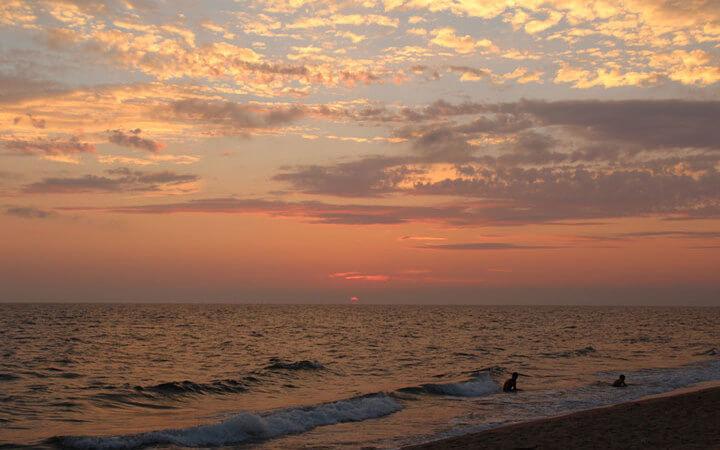 Best Beach Near Provincetown