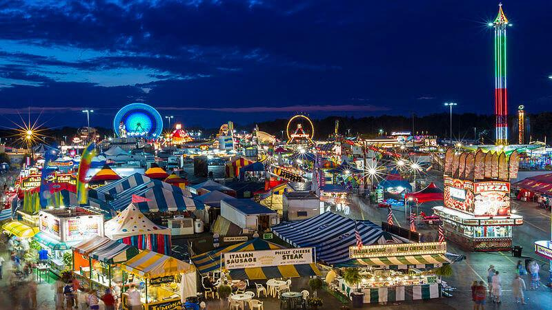 Miami-dade County Fair And Exposition - a great family event
