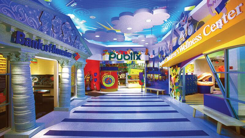 Miami Children's Museum - the best place for kids in Miami