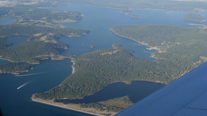Whidbey Island - fantastic day trip from seattle