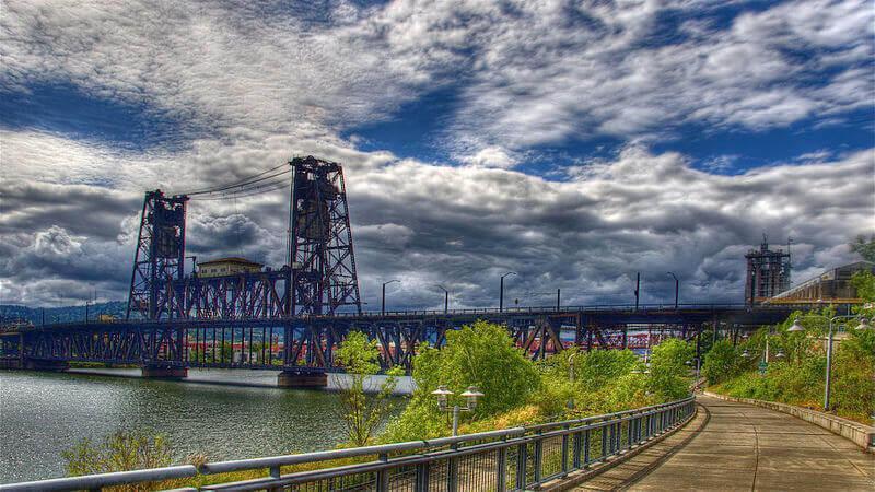 Portland - a musical weekend getaway