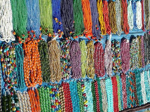 flea market baga and anjuna