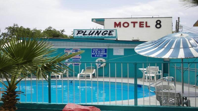 convenient located motel