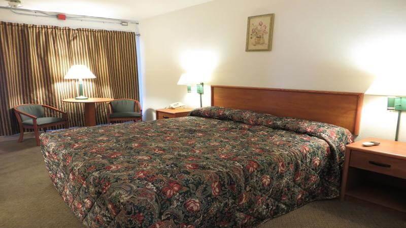 value-for-money motels in Las Vegas