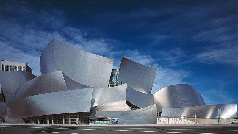 best concert halls in the world