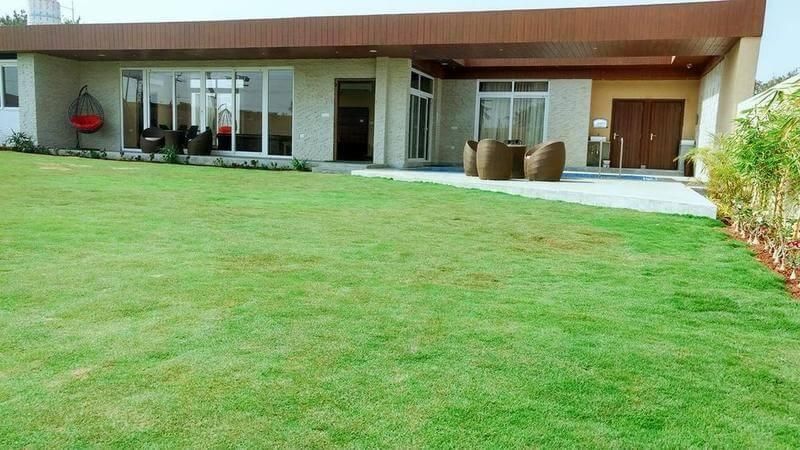 MS Farms Hyderabad