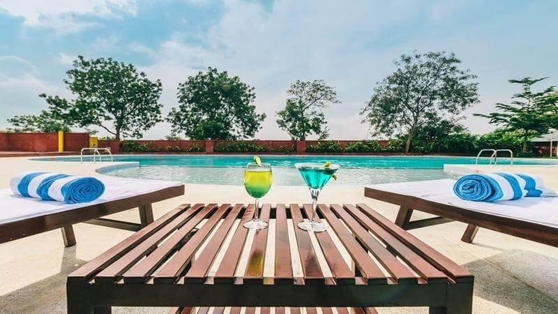 best resort in Hyderabad for family outings
