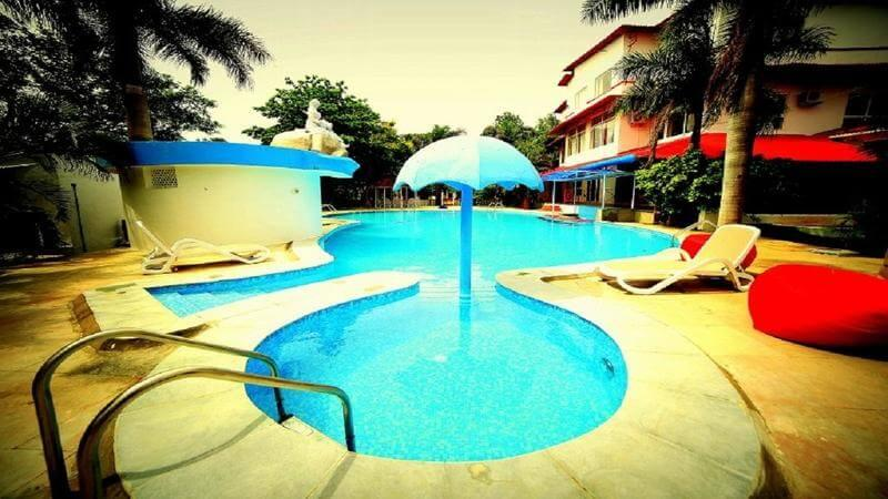 Countryside Resorts