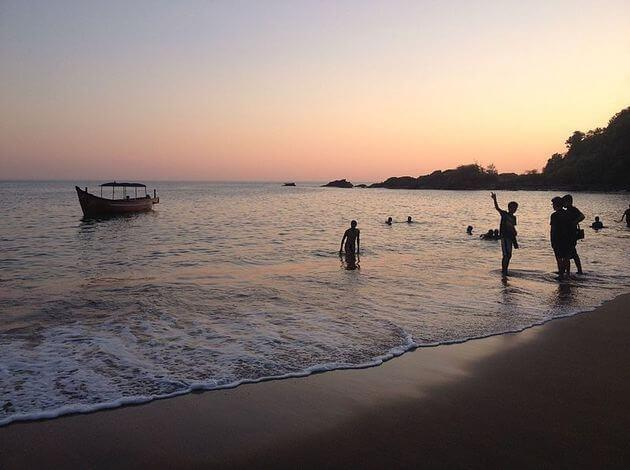 Gokarna - budget trip to take