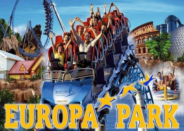 Europa-Park, Germany