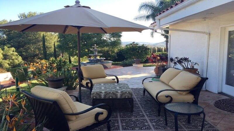affordable accommodation in San diego