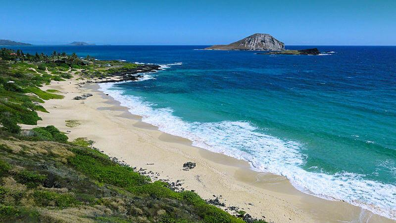 Baby Makapu'u - Places For Snorkeling in Honolulu