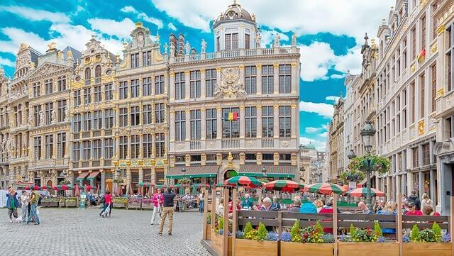 Best Cities To Visit In Europe TripHobo - 9 most unique european cities