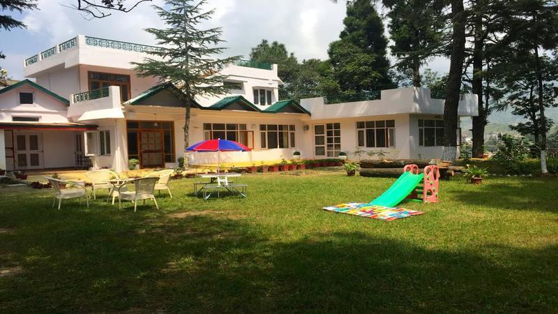 Best Homestays in Kasauli