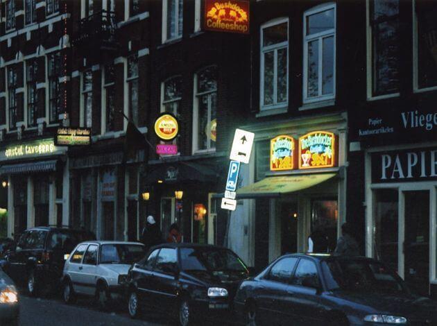 Cannabis Friendly Hotels Amsterdam