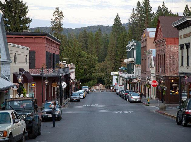 best small towns in california triphobo