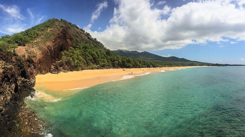 4 Maui Hawaii