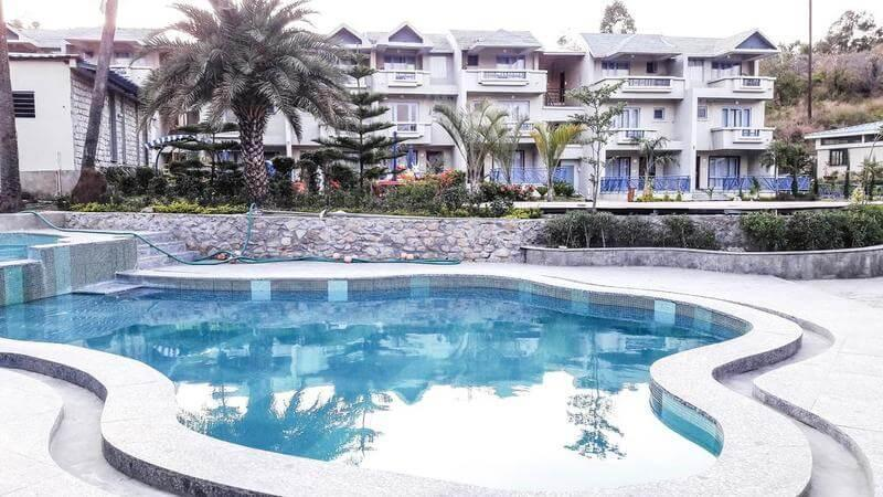 10 Best Resorts In Mount Abu Triphobo