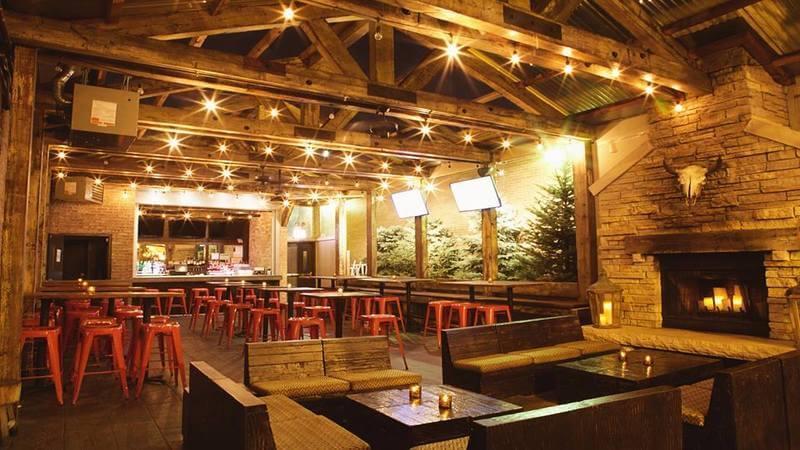 Unique Restaurants Part - 48: Unique Restaurants In Chicago Triphobo