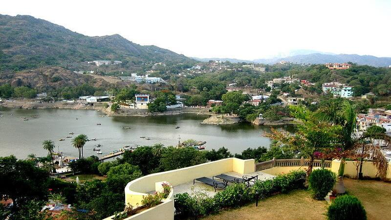 peaceful place to live in Rajasthan - Mount Abu