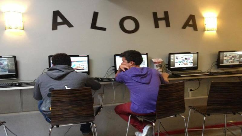Aloha Hostel - top rated hostel in Paris