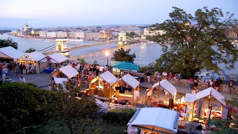Ecseri market - Image
