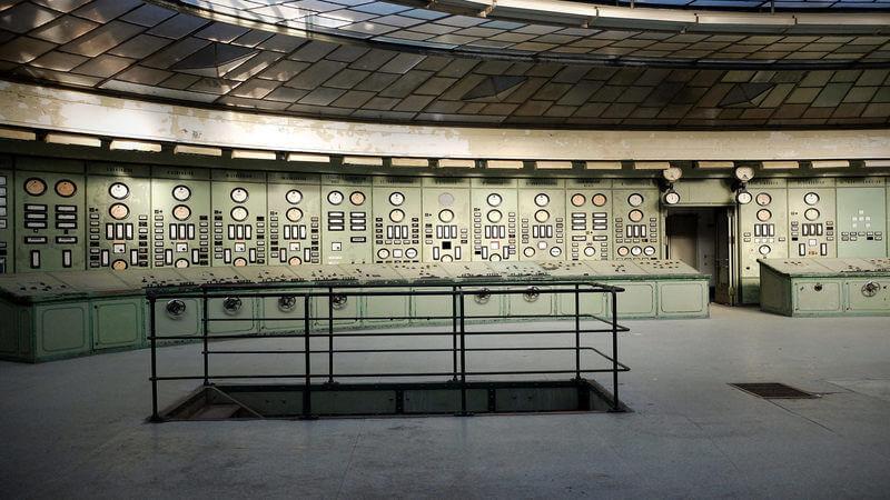 Kelenföld power station - Image