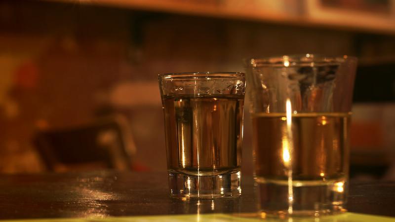Drink palinka - Image