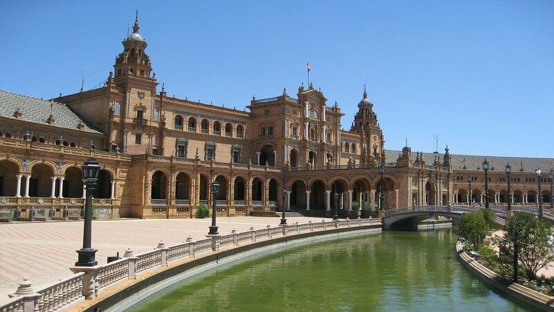 Honeymoon in Spain