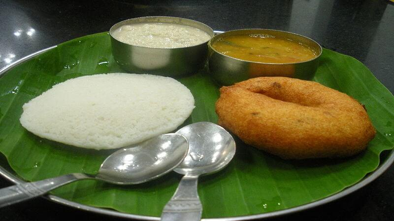 most famous food items in bangalore
