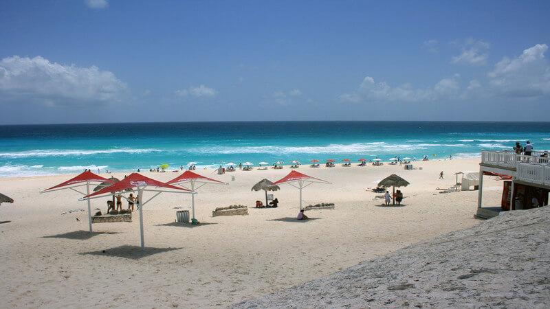 12 Best Beaches in Puerto Vallarta: Ranked - Slight North