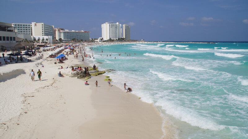 Tulum Beach, Tulum, Mexico 12 Top Secret Beaches to Visit
