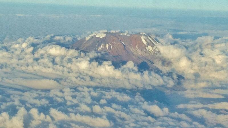 Mount Kilimanjaro - the most stunning place in Africa