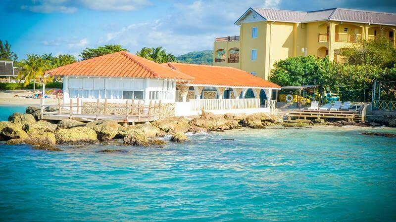all inclusive family resorts in Caribbean