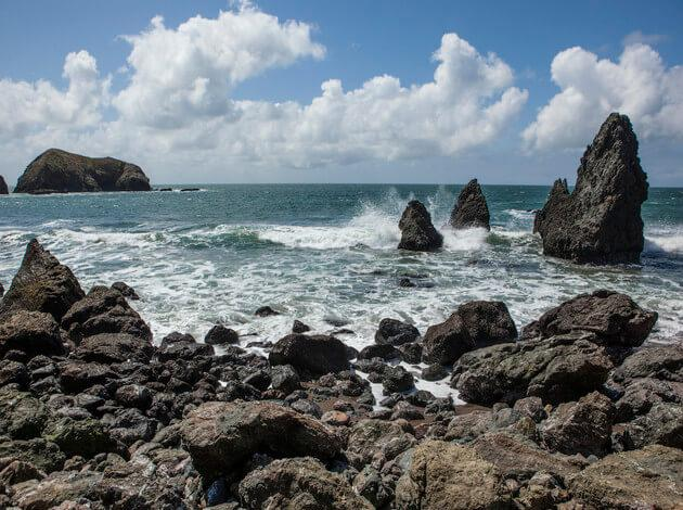 11 best beaches in northern california for a perfect for Best northern california beaches